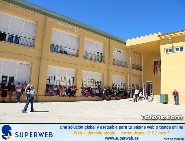 Procesión Infantil - Colegio Santiago. Semana Santa 2019 - 1
