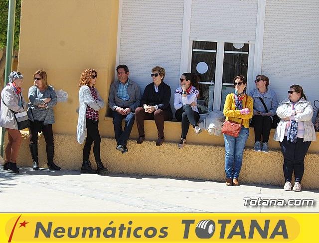 Procesión Infantil - Colegio Santiago. Semana Santa 2019 - 5