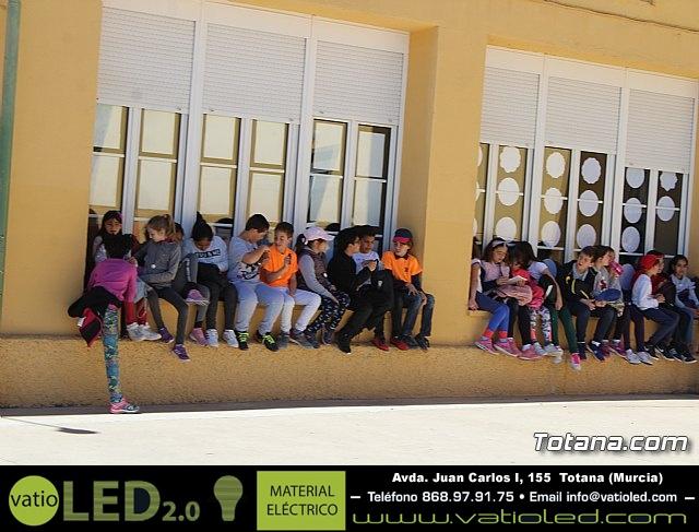Procesión Infantil - Colegio Santiago. Semana Santa 2019 - 7