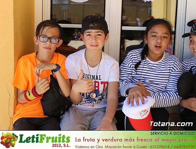 Procesión Infantil - Colegio Santiago. Semana Santa 2019 - 10