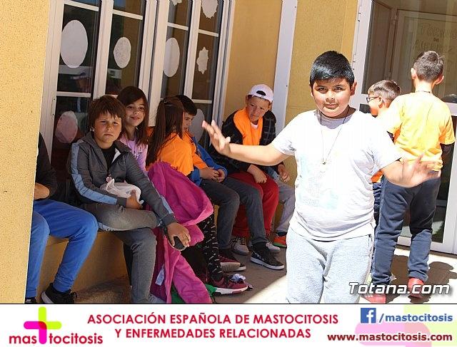Procesión Infantil - Colegio Santiago. Semana Santa 2019 - 15