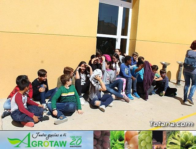 Procesión Infantil - Colegio Santiago. Semana Santa 2019 - 17