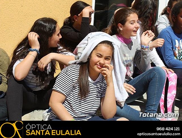 Procesión Infantil - Colegio Santiago. Semana Santa 2019 - 19