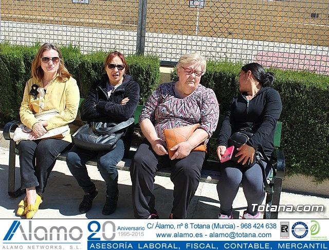 Procesión Infantil - Colegio Santiago. Semana Santa 2019 - 29
