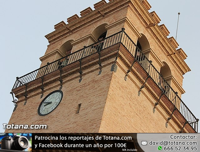 Procesión Santiago 2012 - 1