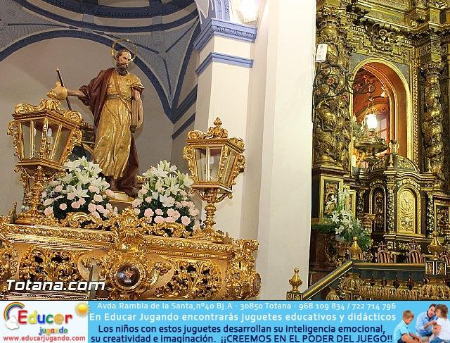 Procesión Santiago 2012 - 2