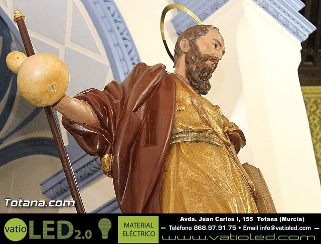 Procesión Santiago 2012 - 5