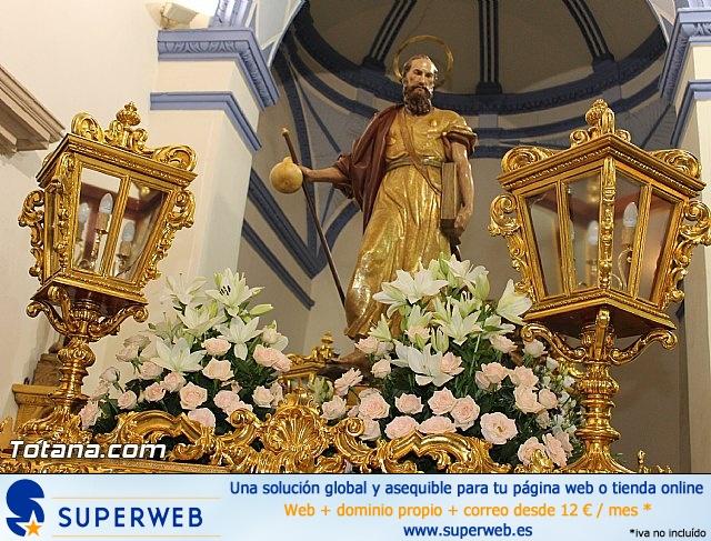 Procesión Santiago 2012 - 9