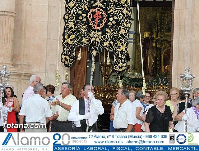 Procesión Santiago 2012 - 11