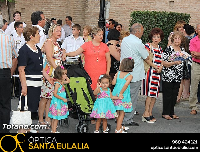 Procesión Santiago 2012 - 15