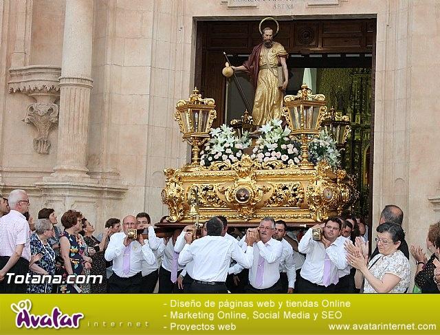 Procesión Santiago 2012 - 18