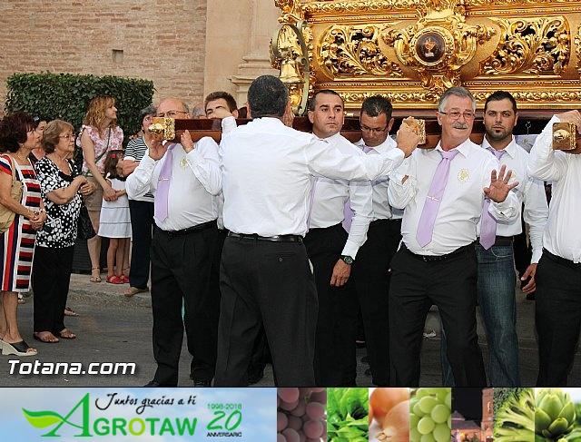 Procesión Santiago 2012 - 22