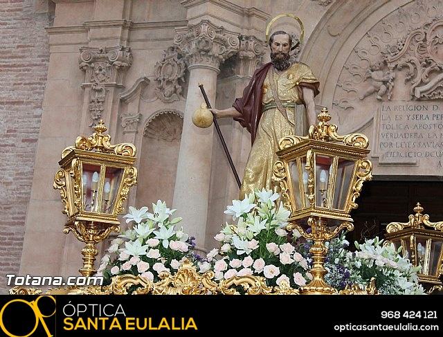 Procesión Santiago 2012 - 23