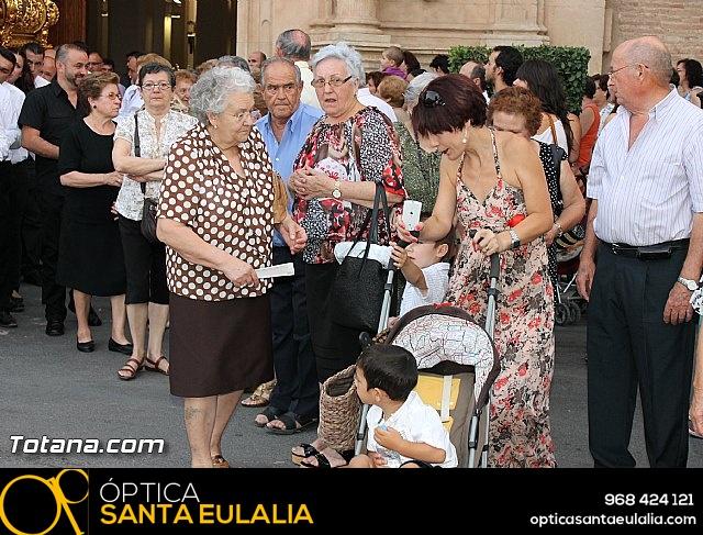 Procesión Santiago 2012 - 24