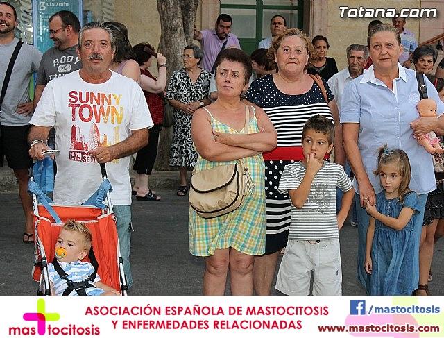 Procesión Santiago 2012 - 25