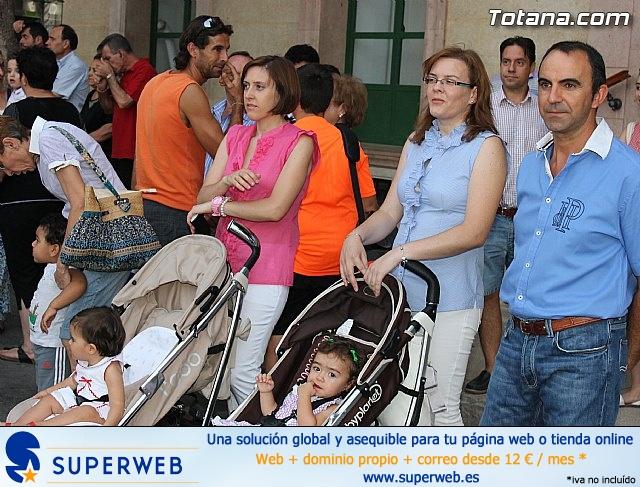 Procesión Santiago 2012 - 29