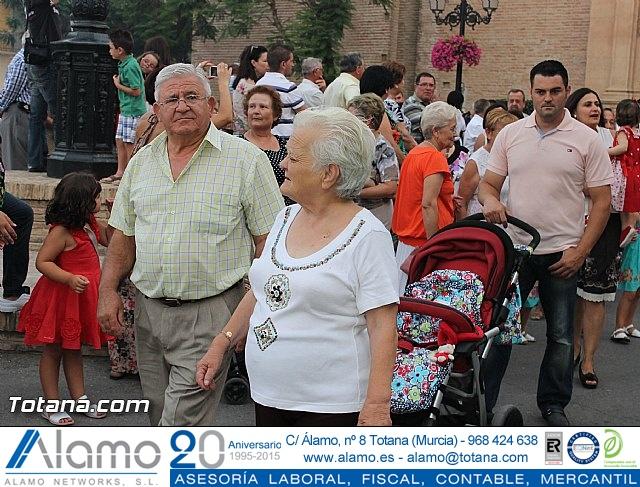 Procesión Santiago 2012 - 33