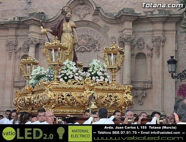 Procesión Santiago 2012 - 35
