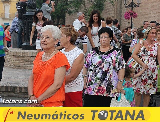 Procesión Santiago 2012 - 38