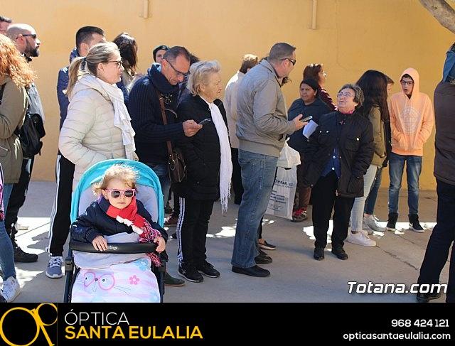 Procesión infantil Semana Santa 2018 - Colegio Santiago - 3