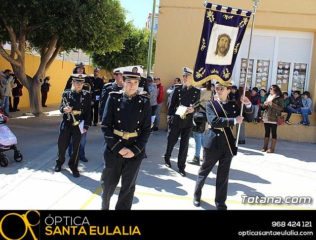 Procesión infantil Semana Santa 2018 - Colegio Santiago - 10