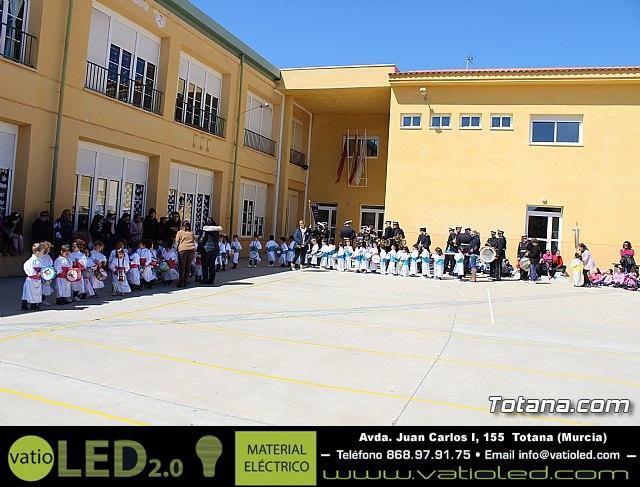 Procesión infantil Semana Santa 2018 - Colegio Santiago - 98