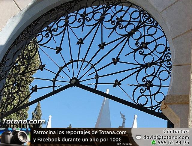Día de Todos los Santos y Fieles Difuntos 2013 - 4