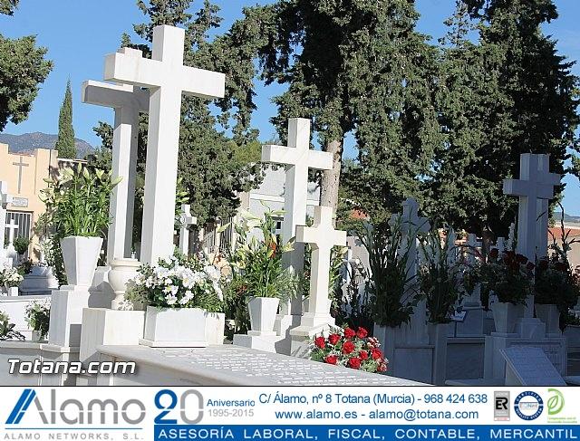 Día de Todos los Santos y Fieles Difuntos 2013 - 19