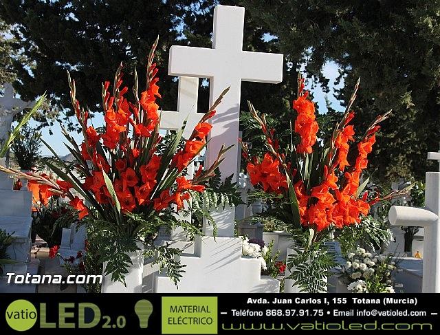 Día de Todos los Santos y Fieles Difuntos 2013 - 32