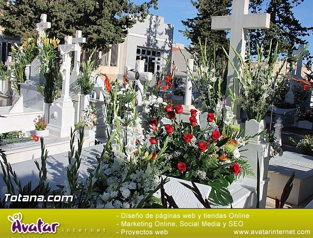 Día de Todos los Santos y Fieles Difuntos 2013 - 33