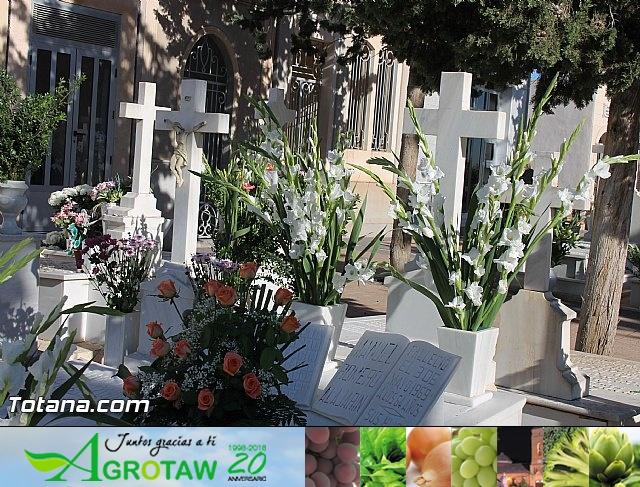 Día de Todos los Santos y Fieles Difuntos 2013 - 36