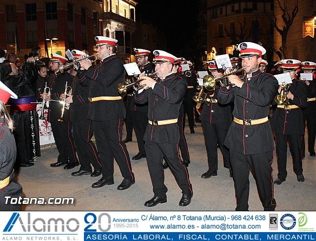 Procesión del Santo Entierro  - Viernes Santo - Semana Santa Totana 2016 - 22