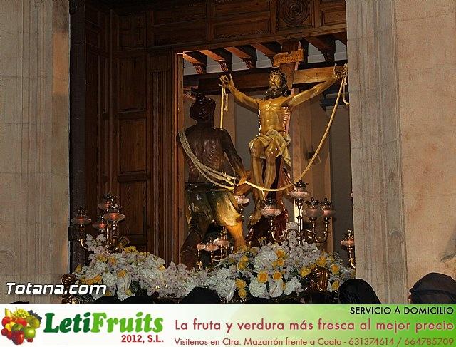Procesión del Santo Entierro  - Viernes Santo - Semana Santa Totana 2016 - 26