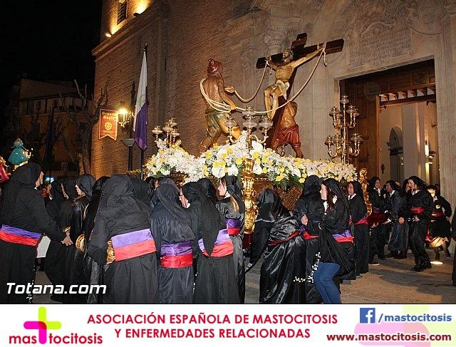 Procesión del Santo Entierro  - Viernes Santo - Semana Santa Totana 2016 - 27