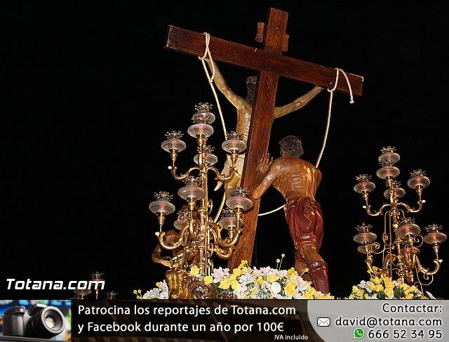 Procesión del Santo Entierro  - Viernes Santo - Semana Santa Totana 2016 - 32