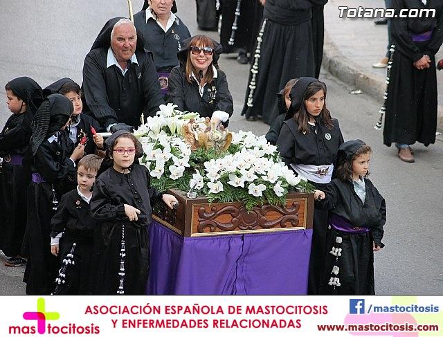 Traslado del Santo Sepulcro - Semana Santa 2014 - 7