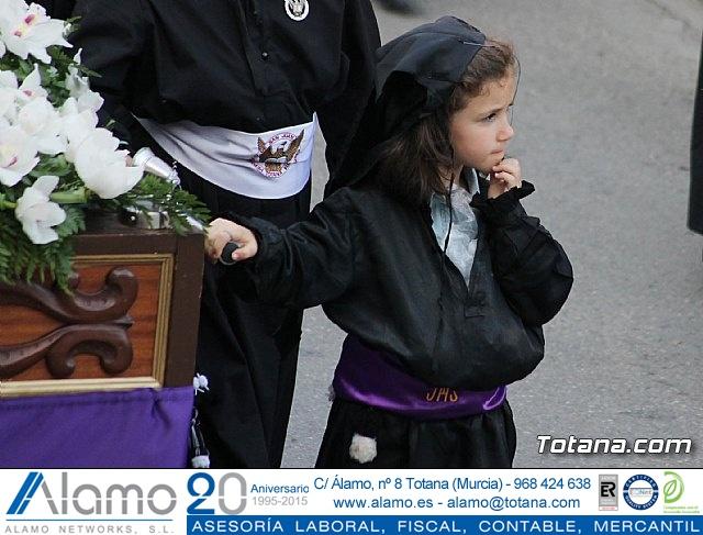 Traslado del Santo Sepulcro - Semana Santa 2014 - 8