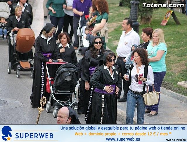 Traslado del Santo Sepulcro - Semana Santa 2014 - 12