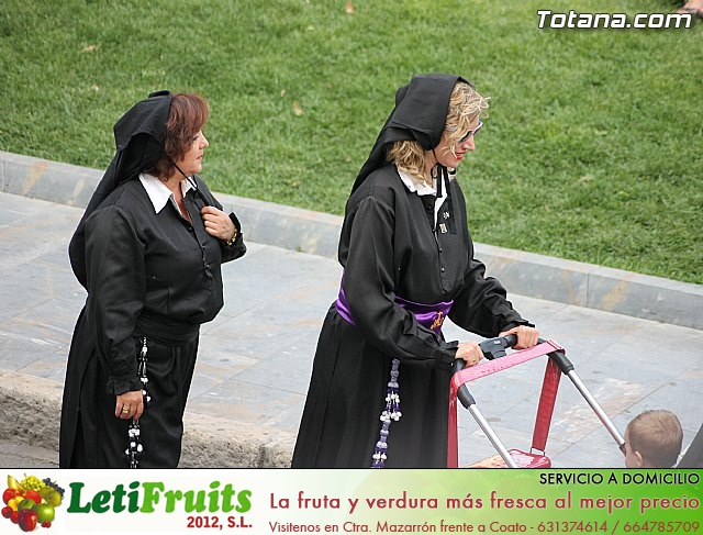 Traslado del Santo Sepulcro - Semana Santa 2014 - 16