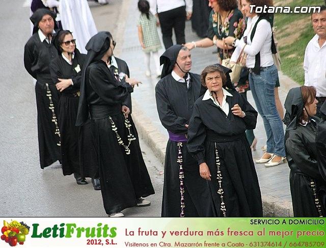 Traslado del Santo Sepulcro - Semana Santa 2014 - 18