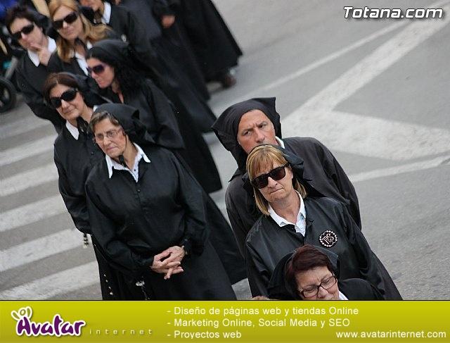 Traslado del Santo Sepulcro - Semana Santa 2014 - 19