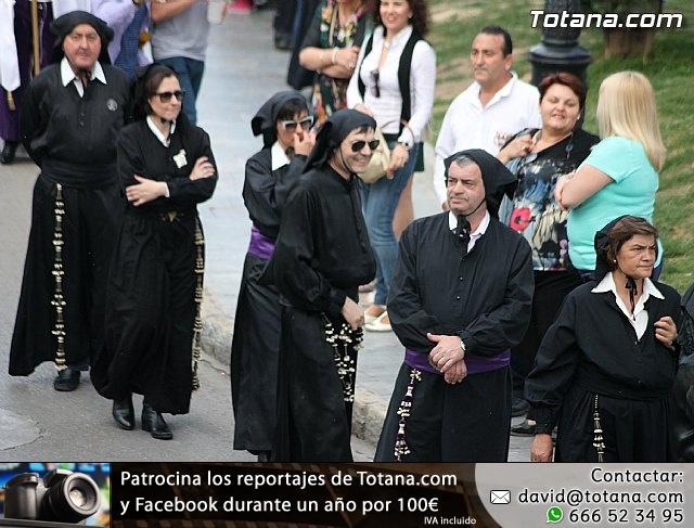 Traslado del Santo Sepulcro - Semana Santa 2014 - 20