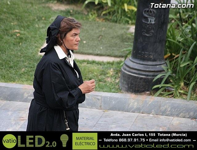 Traslado del Santo Sepulcro - Semana Santa 2014 - 24
