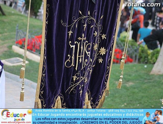Traslado del Santo Sepulcro - Semana Santa 2014 - 29