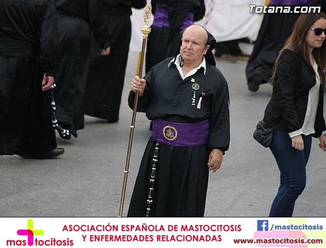 Traslado del Santo Sepulcro - Semana Santa 2014 - 30