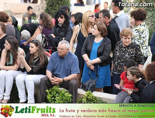 Traslado del Santo Sepulcro - Semana Santa 2014 - 36