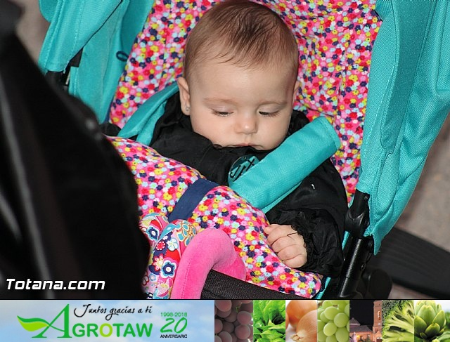 Traslado Santo Sepulcro 2016 - Tronos Viernes Santo noche - 32
