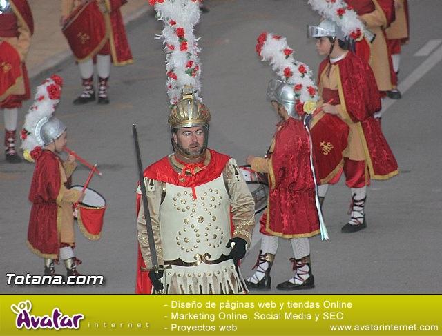 Traslado Santo Sepulcro 2016 - Tronos Viernes Santo noche - 34