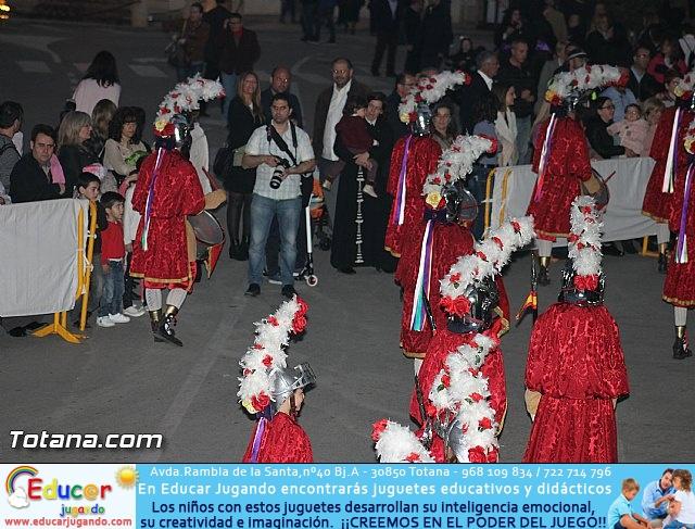 Traslado Santo Sepulcro 2016 - Tronos Viernes Santo noche - 47