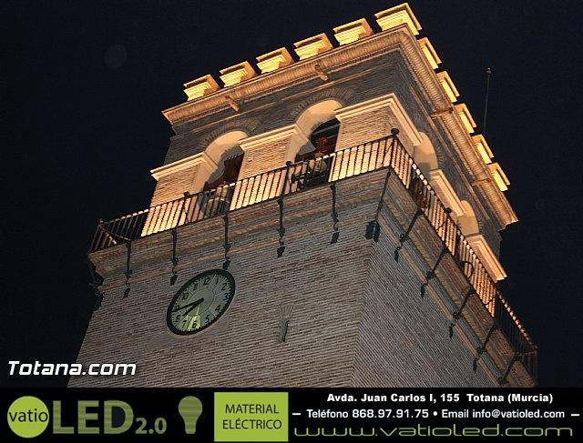 Traslado Santo Sepulcro 2016 - Tronos Viernes Santo noche - 65